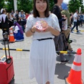 コミックマーケット96【2019年夏コミケ】その106(赤いきつね)