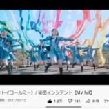 『[ノイミー] ≠ME『秘密インシデント』MV 再生回数 100万到達おめ…』の画像