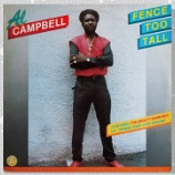 『Al Campbell「Fence Too Tall」』の画像