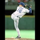 『【野球】野茂の日本時代のバケモノっぷりwwwwwwww』の画像