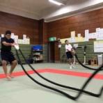 新潟市立巻西中学校 柔道部通信