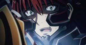 【シュヴァルツェスマーケン】第7話 感想 驚異の火力!重光線級の恐怖