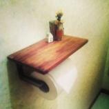 『トイレをもっとステキ空間にしよう♡真似したいトイレのインテリア集 1/2 【インテリアまとめ・】』の画像