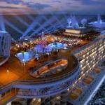 豪華クルーズ船の外国人観光客倍増も大阪はスルー?欧米富裕層は京都奈良へ 「他に何もないと思われているようだ」と分析