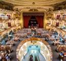 「世界で最も美しい書店」へ行ってみよう   アルゼンチン