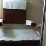 『北陸・B寝台個室』の画像