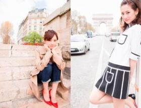 北川景子がデビュー10周年を記念し自身初となるオリジナル写真集を発売