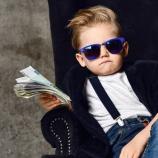 『【朗報】貧乏人は株を買え!人生変わるぞ!』の画像