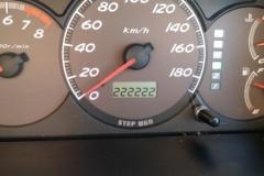 【20万km余裕】みんなは愛車どれくらいの距離乗る?