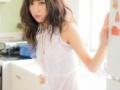 【画像】石川恋(23)がシースルーバニーでフェロモン大放出wwwwwwwwww