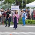 2016年横浜開港記念みなと祭国際仮装行列第64回ザよこはまパレード その22(一般財団法人民族衣装文化普及協会)