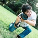カメラ趣味の人って何を撮ってるの?