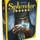 『レビュー8:高価なカードを買えるようになるのが楽しい、宝石の煌き(Splendor)』の画像