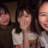 『【元乃木坂46】西野七瀬、凄い3ショット!!!キタ━━━━(゚∀゚)━━━━!!!』の画像