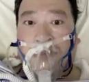 新型ウイルス、最初に警告した医師が肺炎で死亡。