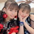 【22期】 さおきき、ハロプロ加入7周年!!