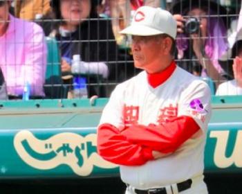 智弁和歌山野球部の高嶋仁監督、引退 後任は中谷仁が濃厚
