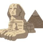 【悲報】ピラミッドさん宇宙人の手を借りないと絶対作れなああ代物だったwww
