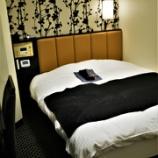『久々のホテル泊』の画像