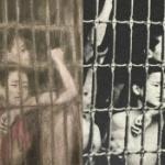 韓国がまた捏造!軍艦島「朝鮮人少年虐待」絵本、無関係写真からのパクり作画、作者認める