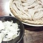 『長野駅そばの「大久保西の茶屋」で』の画像