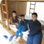 函館ラ・サール20期生 中学寮生活blog