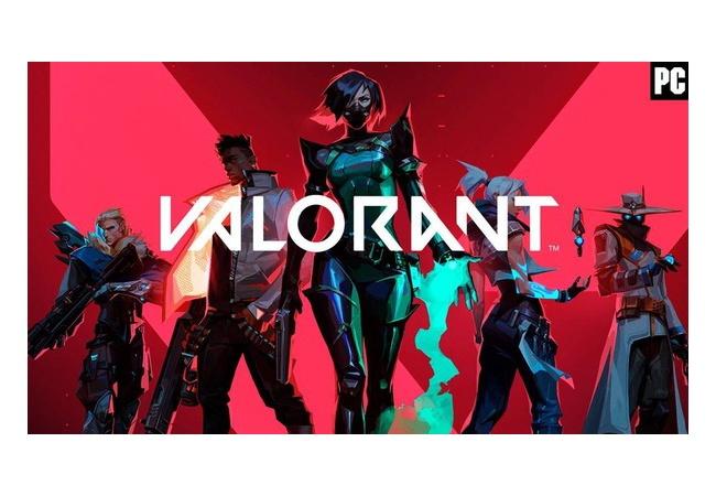 あの「LOL」制作陣がお送りする、全てのFPSを過去にする「VALORANT」が6月2日に世界同時配信
