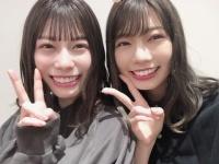【日向坂46】これは双子の姉妹(画像あり)