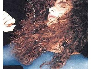 Coming Out Of The Dark / カミング・アウト・オブ・ザ・ダーク(Gloria Estefan / グロリア・エステファン)1991