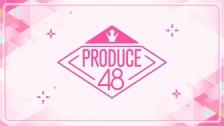【PRODUCE48】第9話発表 順位表