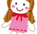 髪が伸びるリカちゃん人形、発売