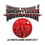 『TGS2017 ストリートファイターⅤ国内大会~昇竜拳トーナメントPV制作~の巻』の画像