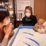 『大阪開講『芸術療法初級:アドバンスファースト16:箱庭療法�:ロールプレイ』』の画像