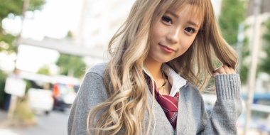 画像】伝説のギャル雑誌「egg」新モデルに子持ちの17歳現役高校生が加入!www