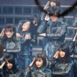 『【欅坂46】渡辺梨加って意外とタフで頑丈なことが判明・・・【NHK紅白歌合戦】』の画像