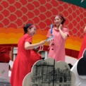 2018年横浜開港記念みなと祭国際仮装行列第66回ザよこはまパレード その28(崎陽軒)