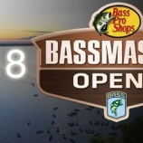 『【B.A.S.S.バストーナメント】Bass Pro Shops Central Open 最終戦』の画像