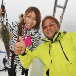 『6月14日 釣果 後半 松島フラットフィッシュ 爆すぎ・・・!!』の画像
