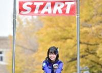 小田えりな参加「第18回ソープボックスダービー日本GP」写真・動画まとめ!「君は僕の風」を披露!