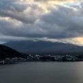冬至前の富士山・山中湖・石割神社・河口湖 御神業を終えて!