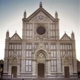 『行った気になる世界遺産 フィレンツェ歴史地区 サンタ・クローチェ聖堂』の画像