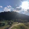 山の辺の道を歩いた話⑥ 柳本古墳群最大規模の景行天皇陵(渋谷向山古墳)