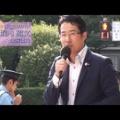 今日も国会前行動が繰り広げられています(動画を加えました)~公聴会にはSEALDsの奥田愛基さん登場!