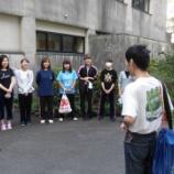 『【福岡】稲刈り交流~福岡女学院大学のみなさんと~』の画像