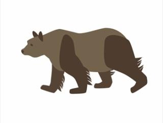 【画像】三毛別ヒグマと同体重の300kgヒグマ、さすがに令和だと生け捕りにされる