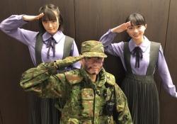 【乃木坂46】え・・・・?!隊長・・・???