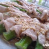 火を使わない簡単レシピ「ナスと豚肉のレンジ蒸し」