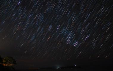 『新製品  LAOWA17mmF1.8⑤&LAOWA4mmF2.8による冬の星空 2019/11/27』の画像