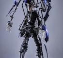 【技術】人体機能拡張ギア「スケルトニクス」、1000万円からオーダーメイドで販売 (写真と動画あり)