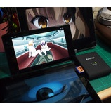 『AMULETが輸入販売するRebDrive WiFi(Wi-Copy : Apotop DW21- Carry Technology)ルータ機能付きワイヤレスカードリーダを買ったのでレビューする。』の画像